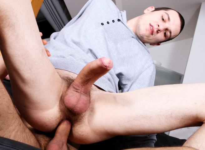 "Bareback-Attack-Big-Daddy-Caleb-Morton-Fucks-A-Gay-Virgin-Massive-Uncut-Cock-08 Caleb Morton Fucks An Anal Virgin Bisexual with His 12"" Uncut Cock"