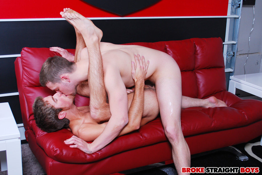 Broke-Straight-Boys-Lucas-and-Blake-Bennet-Straight-Boys-Bareback-Fucking-Amateur-Gay-Porn-25 Skinny Hairy Amateur Straight Boy Gets Fucked Bareback For Cash