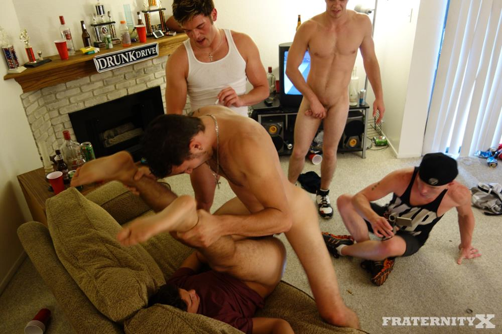 Fraternity-X-Dylan-Frat-Boys-Barebacking-The-House-Slut-Amateur-Gay-Porn-17 Amateur Straight Fraternity Boys Barebacking The House Gay Bitch