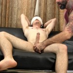 Straight Fraternity Ryan Peters and Franco Daddy Barebacking A Twink Amateur Gay Porn 11 150x150 Young Guy Gets Barebacked By A Hairy Muscle Daddy With Thick Cock