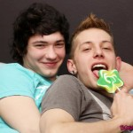 Homo Emo Josh Bensan and Kenny Monroe Big Cock Emo Twinks Fucking Amateur Gay Porn 02 150x150 Horny Amateur Twink Buddies Share Some Candy And Cock
