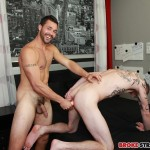 Broke Straight Boys Cage Kafig and Sergio Valen Straight Guys Sucking Cock and Fucking Amateur Gay Porn 16 150x150 Straight Young Guy Takes His First Cock Up The Ass For Cash