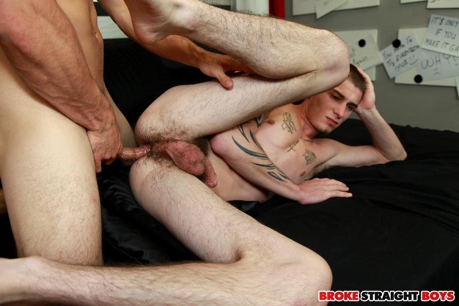 Broke Straight Boys Cage Kafig and Sergio Valen Straight Guys Sucking Cock and Fucking Amateur Gay Porn 19 Straight Young Guy Takes His First Cock Up The Ass For Cash