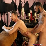 UK Naked Men Rogan Richards Darius Ferdynand Huge Uncut Cocks Fucking Amateur Gay Porn 22 150x150 Hairy Muscle Arab Stud With A Big Uncut Cock Fucks A Slim Muscle Ass