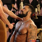 UK Naked Men Rogan Richards Darius Ferdynand Huge Uncut Cocks Fucking Amateur Gay Porn 25 150x150 Hairy Muscle Arab Stud With A Big Uncut Cock Fucks A Slim Muscle Ass