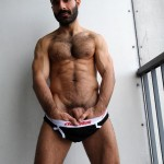 Bentley Race Aybars Arab Turkish Guys With A Thick Cock Masturbating Amateur Gay Porn 14 150x150 Hung Turkish Guy Getting Blown and Jerking Off His Thick Hairy Cock