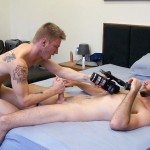 Bentley-Race-Sarpa-Van-Rider-and-Zac-Frevo-Big-Uncut-Cock-Guys-Fucking-Amateur-Gay-Porn-24-150x150 19 Year Old Aussie Hottie Getting Unexpectedly Fucked By The Cameraman