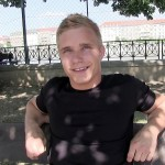 The Czech Hunter Blonde Twink With Big Uncut Cock Gets Barebacked In Public Amateur Gay Porn 07 150x150 Young Czech Football Player Gets Barebacked In The Park