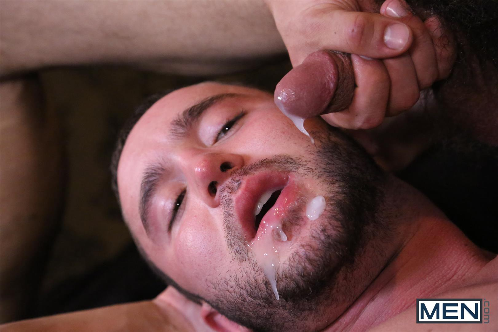 Gods-of-Men-Colt-Rivers-and-Dale-Cooper-Muscle-Hunks-Fucking-And-Cum-Facial-Amateur-Gay-Porn-20 Muscle Hunks Fucking Ends In A Face Full Of Cum