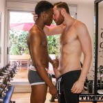 TimTales Tim and Hector White Guy Fucking A Younger Black Guy Amateur Gay Porn 01 150x150 TimTales: Tim and Hector   Black Guy Getting Fucked