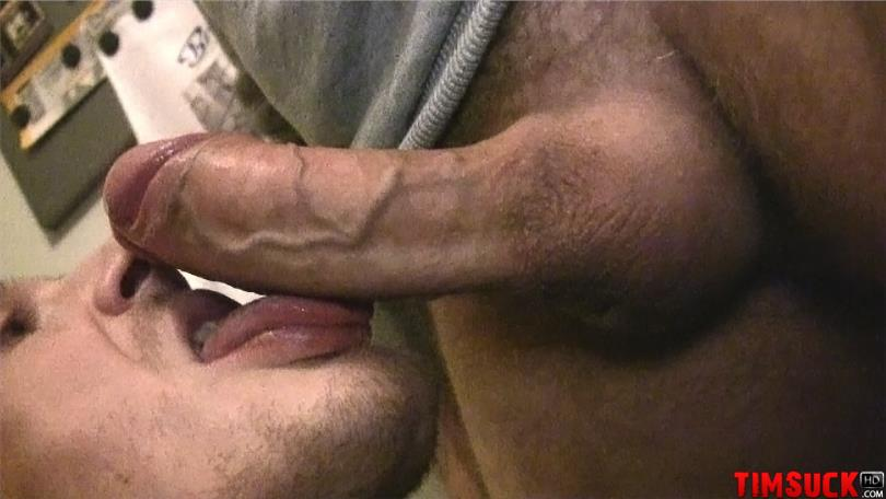 Treasure-Island-Media-TimSuck-Sucking-A-big-Uncut-cock-and-cum-eating-Amateur-Gay-Porn-6 Sucking A Big Uncut Cock And Eating The Creamy Load