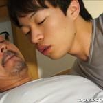 Boys Star Movie Kairi Asian Daddy Sucking On Asian Twink Big Asian Cock Amateur Gay Porn 04 150x150 Hairy Asian Daddy Sucking On A Big Asian Twink Cock