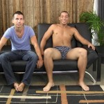 Straight Fraternity CJ and Trey Interracial Fucking Amateur Gay Porn 01 150x150 Amateur Straight Black Guy Fucking A Thick Cock White Guy