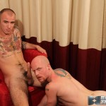 Bareback That Hole Cam Christou and Brock Rustin Redhead Ginger Gets Barebacked By A Big Cock Amateur Gay Porn 22 150x150 Redhead Ginger Brock Rustin Taking A Huge Bareback Load
