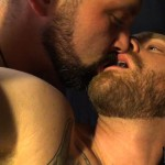 Dudes Raw Kodah Filmore and James Roscoe Barebacking A Hairy Ass Piggy Sex Amateur Gay Porn 05 150x150 Pure Pigs:  Kodah Filmore Breeding James Roscoe