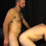 Dudes Raw Kodah Filmore and James Roscoe Barebacking A Hairy Ass Piggy Sex Amateur Gay Porn 13 150x150 Pure Pigs:  Kodah Filmore Breeding James Roscoe