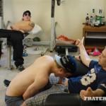 Fraternity X Naked Frat Guys Bareback Sex Party Big College Cock Amateur Gay Porn 02 150x150 Drunk Straight Frat Boys Bareback Fucking After The Superbowl