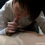 JapanBoyz Haruto and Hisoka Asian Boyfriends First Time bareback Amateur Gay Porn 07 150x150 Asian Twink Boyfriends Romantic First Time Barebacking