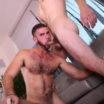 Men Will Braun and Jimmy Fanz Nerdy Guy Fucking A Hairy Muscle Hunk Amateur Gay Porn 11 150x150 Hairy Hunk Jimmy Fanz Gets Fucked By Nerdy Will Braun