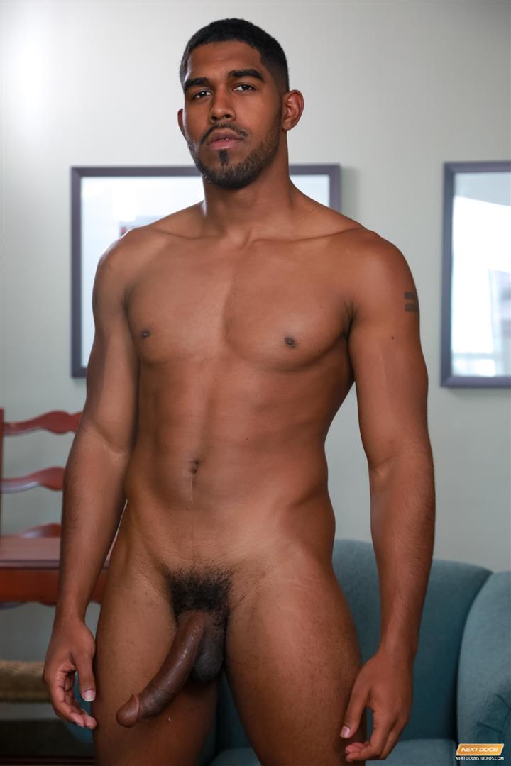 Next-Door-Ebony-Damian-Brooks-and-XL-and-Andre-Donovan-Black-Naked-Men-Fucking-Amateur-Gay-Porn-06 Three Naked Black Men, Three Big Black Cocks, One Juicy Booty