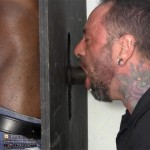 Straight Fraternity Tyler Big Black Uncut Cock At The Gloryhole Amateur Gay Porn 03 150x150 Young Black Muscle Stud Gets His Big Black Uncut Cock Sucked At The Gloryhole