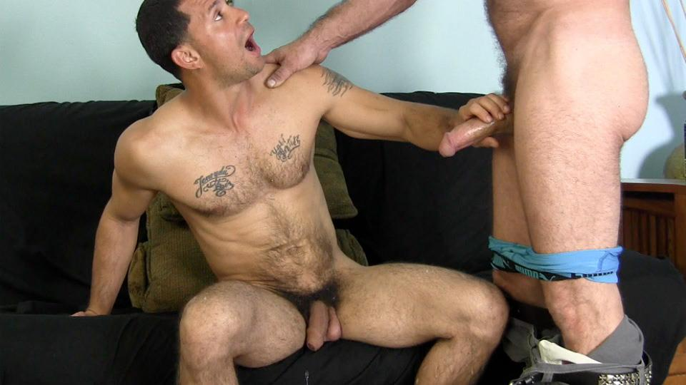 Straight Fraternity Victor Straight Guy Sucks His First Cock Amateur Gay Porn 28 Straight Guy Desperate For Cash Sucks His First Cock Ever
