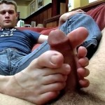 Toegasms-Bryce-Corbin-and-Chris-Porter-Male-Foot-Job-Feet-Cum-Amateur-Gay-Porn-07-150x150 Amateur Straight Boy Gives His Gay Buddy A Foot Job