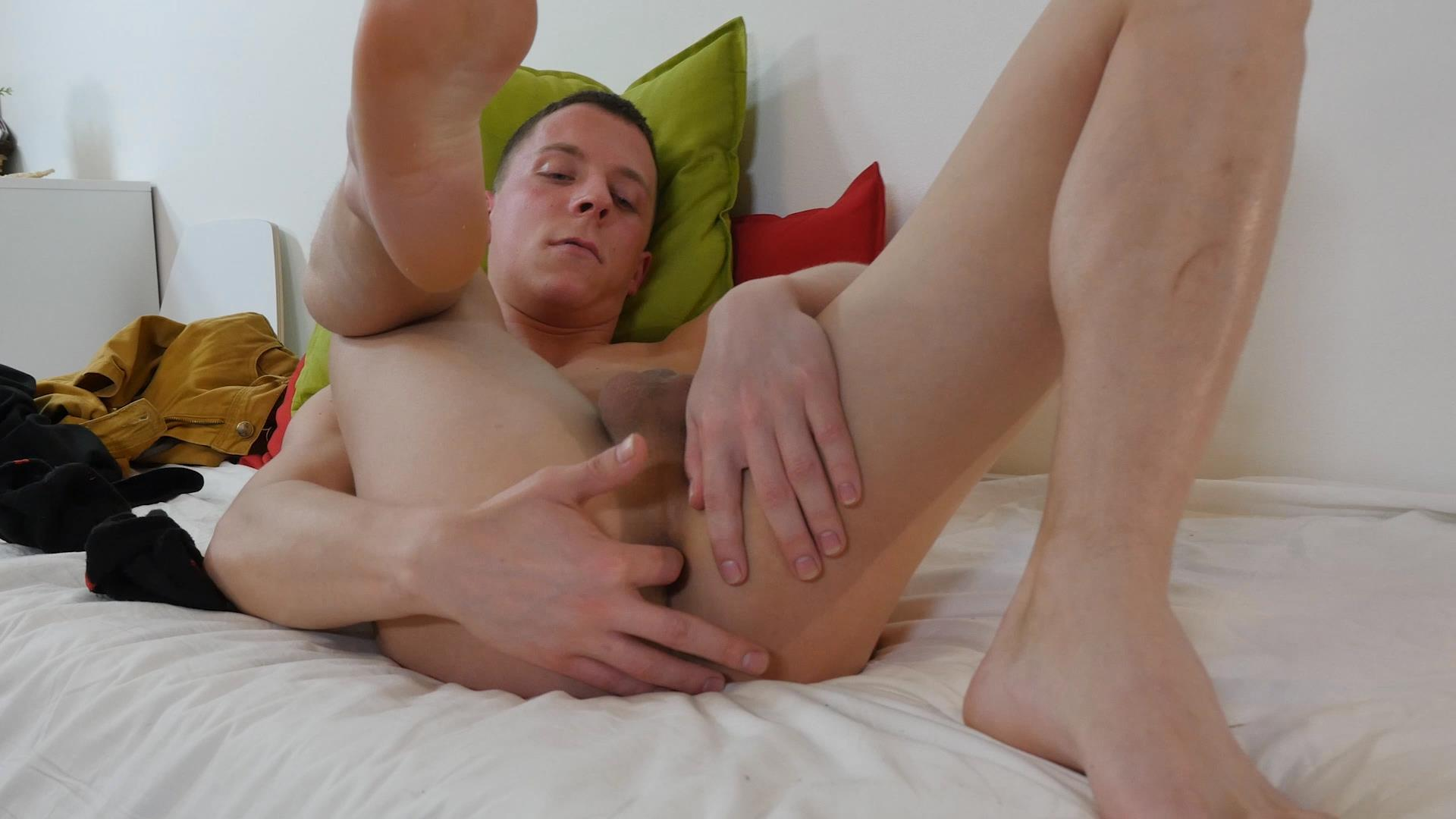 Twink Boys Party Andrew Kitt Twink With Big Uncut Cock Masturbation Amateur Gay Porn 19 Twink Andrew Kitt Rubbing A Load Out Of His Big Uncut Cock