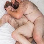 Bear-Films-Rock-Hunter-and-Steve-Sommers-Chub-Bears-Fucking-Bareback-Amateur-Gay-Porn-17-150x150 Husky Bears Fucking Bareback at Provincetown Bear Week