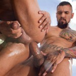 Raging Stallion Boomer Banks and David Benjamin Big Uncut Cock Fucking Amateur Gay Porn 12 150x150 Boomer Banks Fucking In The Back Of A Pickup With His Big Uncut Cock
