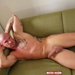 Butch Dixon Erik Lenn and Mike Bourne Masculine Guys Fucking Bareback Amateur Gay Porn 04 150x150 Beefy Masculine Guys Fucking Bareback With A Big Uncut Cock