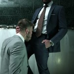 Men At Play Matthew Anders and Dani Robles Men In Suits With Big Cocks Fucking Amateur Gay Porn 04 150x150 Looking For Cock and A Fuck In the Mens Restroom