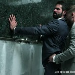 Men At Play Matthew Anders and Dani Robles Men In Suits With Big Cocks Fucking Amateur Gay Porn 18 150x150 Looking For Cock and A Fuck In the Mens Restroom