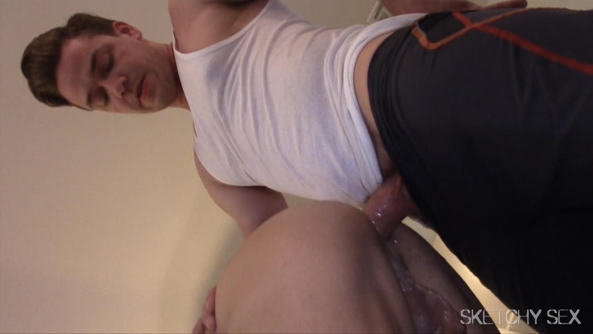 Sketchy-Sex-Download-Free-Video-Bareback-Sex-Party-Amateur-Gay-Porn-11 Jock Takes As Many Raw Loads Up The Ass As Possible