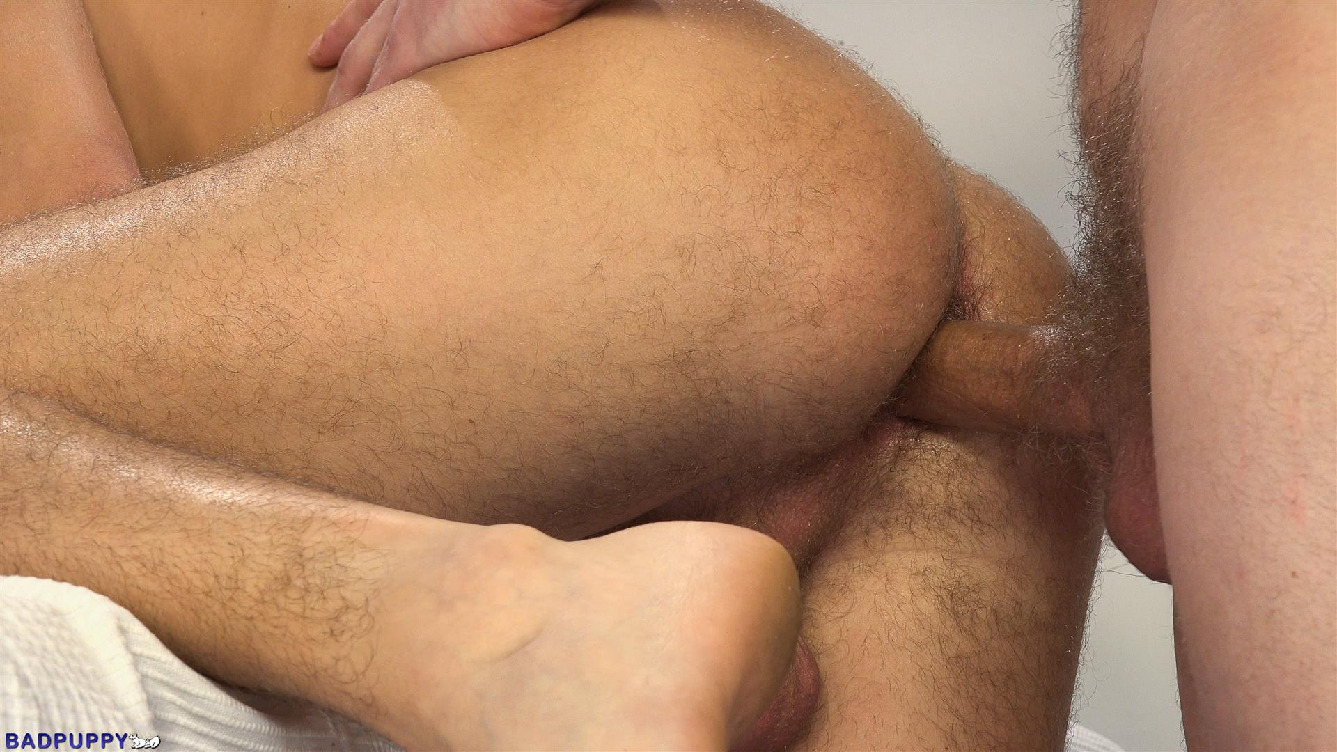 Badpuppy-Nikol-Monak-and-Rosta-Benecky-Czech-Guys-Fucking-Bareback-Amateur-Gay-Porn-25 Czech Hunks With Big Uncut Cocks Fucking At The Doctors Office