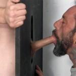 Straight Fraternity Donny Forza Straight Guy Getting Sucked Through Gloryhole Amateur Gay Porn 06 150x150 Donny Forza Gets His Big Dick Sucked Through A Gloryhole