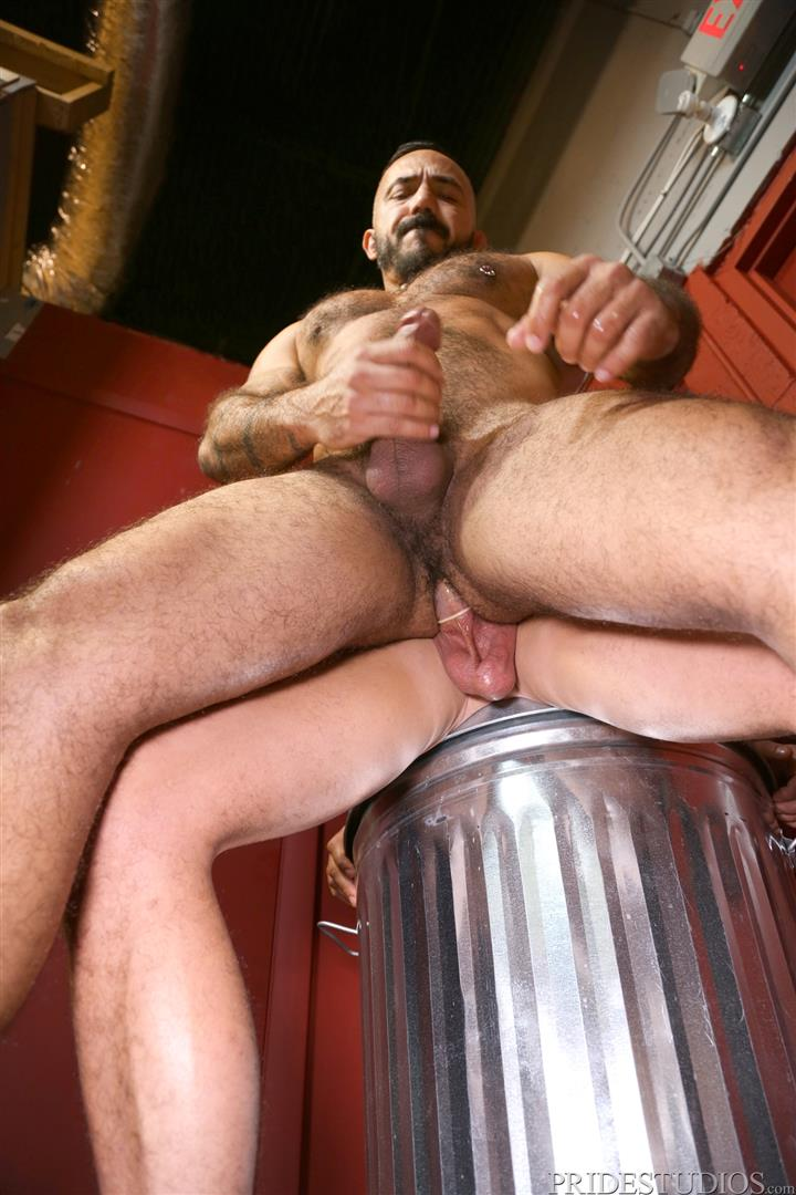 Men Over 30 Darin Silvers and Alessio Romero Hitchhiker Fucking Hairy Ass Amateur Gay Porn 13 Alessio Romero Picks Up A Hitchhiker And Gets Fucked In The Ass
