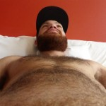 Maverick Men Adam Hairy Muscle Cub Barebacked By Two Muscle Daddies Amateur Gay Porn 05 150x150 Young Hairy Muscle Cub With A Big Uncut Cock Takes Two Daddy Cocks