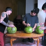 Straight-Naked-Thugs-Devin-Reynolds-and-Blinx-and-Kenneth-Slayer-Fucking-A-Watermelon-Amateur-Gay-Porn-06-150x150 Straight Southern Naked Rednecks Fuck Some Watermelons With Their Big Dicks