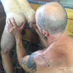 Hot-Older-Male-Dave-Rex-and-Anthony-Naxos-Thick-Daddy-Cock-Amateur-Gay-Porn-12-150x150 Getting Fucked By A Daddy With A Big Thick Hairy Cock